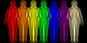 Karakter Özelliklerine Göre Auranın Ne Renk Olduğunu Söylüyoruz!