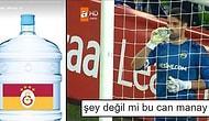 İlginç Anlara Sahne Olan Fenerbahçe - Başakşehir Maçı Sonrası Mizah Fırtınası Estiren 21 Kişi