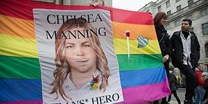 Anlamlı Bir Günde Özgür: ABD Ordusunun Belgelerini WikiLeaks'e Sızdıran Chelsea Manning'e Tahliye