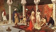 Osmanlı Sarayında Haremin Baş Sorumlusu ''Hadım Ağaları'' Hakkında Bilinmeyenler