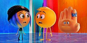 Emoji Filmi Geliyor! 'The Emoji Movie'den İlk Fragman Geldi!