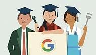 Google'dan Ücretsiz Sertifika: Dijital Atölye