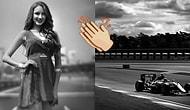 Bir Fotoğrafçının 104 Yıllık Kamerayla Ölümsüzleştirdiği Formula 1 Yarışından 23 Harika Kare