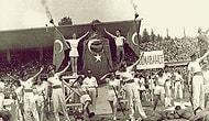 1956 Yılından 19 Mayıs Atatürk'ü Anma, Gençlik ve Spor Bayramı Görüntüleri!