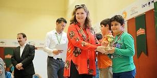 Muratbey Mangala Turnuvası Yapıldı: Turnuvaya 69 Okuldan Çok Sayıda Öğrenci Katıldı