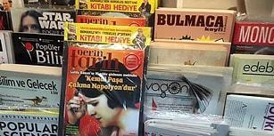 Savcılıktan Derin Tarih İçin 'Toplatma' Kararı: 'Atatürk'ün Hatırasına Alenen Hakaret'