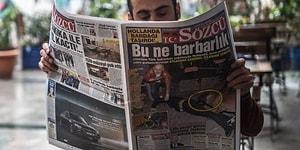 Soruşturmanın Gerekçesi İki Haber:  'Sözcü Erdoğan'ı Buldu' ile '2016 Falınız'