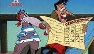Fox Kids ve Jetix Çizgi Filmleri Testinde Son Soruyu Görebilecek misin?