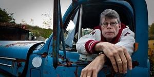Stephen King'in Okuyucuları Tarafından En Çok Sevilen 10 Eseri
