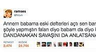 3000'den Fazla RT Alarak Mizahın Hakkını Vermiş Birbirinden Komik 25 Tweet