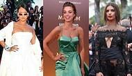 Cannes Film Festivali'nin Olay Yaratan Şıklık Mücadelesi Tüm Detaylarıyla Karşınızda!