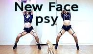 Waveya Kadınlarında PSY'nin 'New Face' Şarkısında Muhteşem Dans