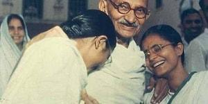 Hindistan'ın Büyük Lideri Gandhi'nin Belki de Hiç Duymadığınız Karanlık Yönleri