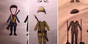 İnsanın Baktıkça Bakasını Getiren Yeşilçam Filmlerinin Kostüm ve Müzikleri Eşleştirmesi