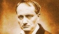 """Kendine """"Acılar"""" Yaratıp Bunu Şiirlere Döken Şair: Charles Baudelaire"""