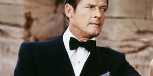 Bir Dönemin 'James Bond'u: Efsane Aktör Roger Moore Hayatını Kaybetti