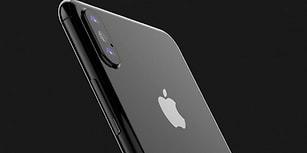 iPhone 8 ya da Adı Her Ne Olacaksa Apple'ın Yeni Çıkaracağı Telefonu Böyle Olacak