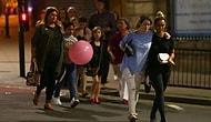 Manchester Arena Saldırısında 50 Genci Güvenli Bir Otele Götüren Kadın: Manchester Meleği