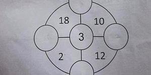 7 Yaşındaki Çocuklara Değil Matematik Profesörlerine Sorulması Gereken İlginç Soru!