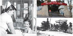Cumhuriyetin İlk Çocuk Yurdu Kapatılıyor: 'Atatürk Çocuk Yuvası Müze Olsun'