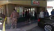 Elazığ Fırat Üniversitesi Hastanesi'nde Silahlı Saldırı: Başhekim Hayatını Kaybetti