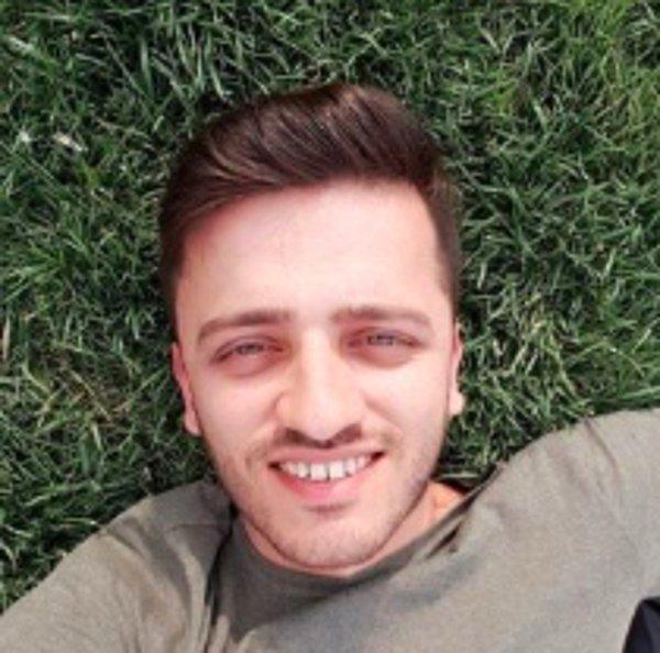Mustafa Elbir