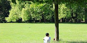 """Avrupa'da Örnek Bir Park: """"Parc de la Tête d'or""""dan 12 Eşsiz Fotoğraf"""