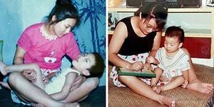 Engelli Oğlundan Vazgeçmeyi Reddeden Bir Anne ve Harvard'ı Kazanan Oğlunun Hikayesi