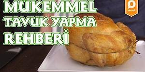 Tavuk Yapmanın En Güzel Hali: Mükemmel Tavuk Nasıl Yapılır?