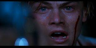 Leonardo DiCaprio'nun Sinema Hayatı Tek Bir Film Olsaydı, Fragmanı Böyle Olurdu!