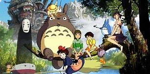 Animeye Giriş! Daha Önce Hiç Anime Film İzlememişlerin Mutlaka Görmesi Gereken 35 Film