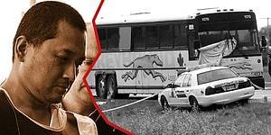 Otobüste Yanında Oturanı 'Şeytan' Zannedip Kafasını Koparan ve Yiyen Bir Katil: Vincent Li
