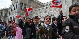 Tartışma Yaratacak Düzenleme: 'İlkokul Öğrencilerinin Toplu Halde Dolmabahçe'ye Girişi Yasaklansın'