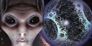 Uzaylıların Yaşadığı İddia Edilen Mega Yapılarla İlgili Okudukça Ürpereceğiniz Yeni Bir Teori Var!