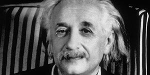Albert Einstein'ın Bir Deha Olmasını Sağlayan ve Çoğumuzun 'Bilmediği' Bir Sır Var!