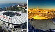 Arena Kelimesinin Stadyumlardan Çıkarılması Tartışılırken Spor ve Savaşın 12 Ortak Terimi