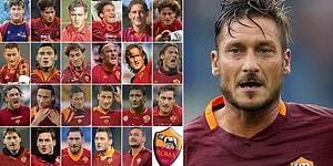 Totti'nin Roma Formasını İlk Giydiği Günden Bugüne Dünyada Değişen 20 Şey