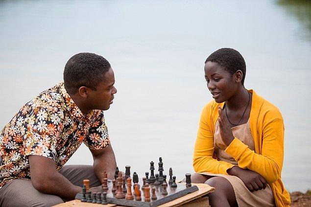 47. Queen of Katwe | #49