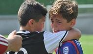 İçimizi Isıttın Çocuk: Ülke Futbolunu, Kaybeden Rakibini Teselli Eden Bu Genç Kurtaracak