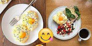 Hipsterlar Buraya! Instagram'ın Yepyeni Yiyecek Trendi Bulut Şeklinde Yumurtalar