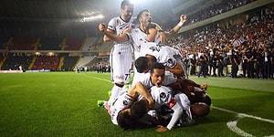 3. Yıldız Geldi! Beşiktaş'ın 2016 - 2017 Turgay Şeren Sezonu Şampiyonluğunun Muhteşem Öyküsü!