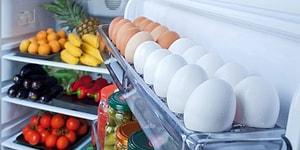 Yiyecekleri Daha Uzun Süre Taze Tutmak İçin Yapılması Gereken 15 Saklama Önerisi