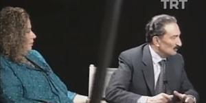 Bülent Ecevit ve MFÖ'nün Muhteşem TRT Sohbeti