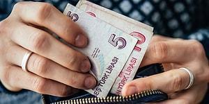 Maaş Günü Geldiği Gibi Giden Paraları Nereye Harcıyoruz?
