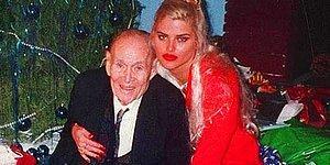 Servet Avcılığı ve Zengin Koca Peşinde Ziyan Olan Trajik Bir Ömür: Anne Nicole Smith