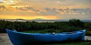 Uluabat Gölünün Kıyısında Saklı Bir Cennet : Şehriyar Eskikaraağaç Tesisleri