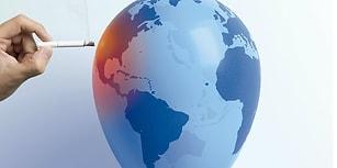🚭  Ölmeyi Bırak, Nefes Al! 'Dünya Tütüne Hayır Günü' Vesilesiyle Bilmeniz Gereken 9 Çarpıcı Bilgi