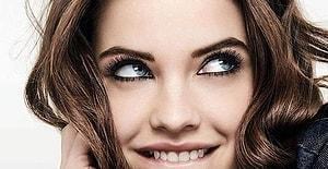 Gözlerini Daha İri Göstermene Yardımcı Olacak Göz Makyajları