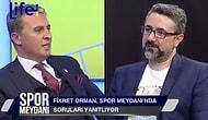 Fikret Orman: 'Ben Euroleague'e Karşıyım!'