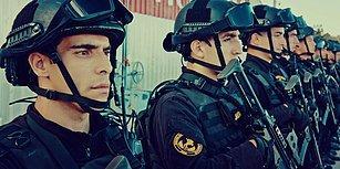 Jandarma Özel Harekat Bu Defa Operasyon Değil, RAP Yaptı: Bir Ölürler, Bin Dirilirler!
